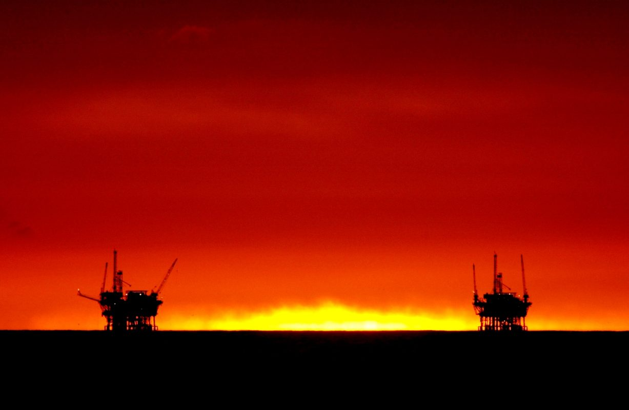 CCS Technology and Oil Companies